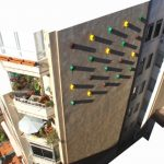 Urban Nests by Dom Arquitectura