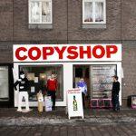 Copyshop