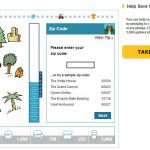 The Water Footprint Game