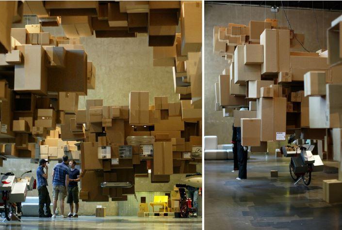 Cardboard Cloud4