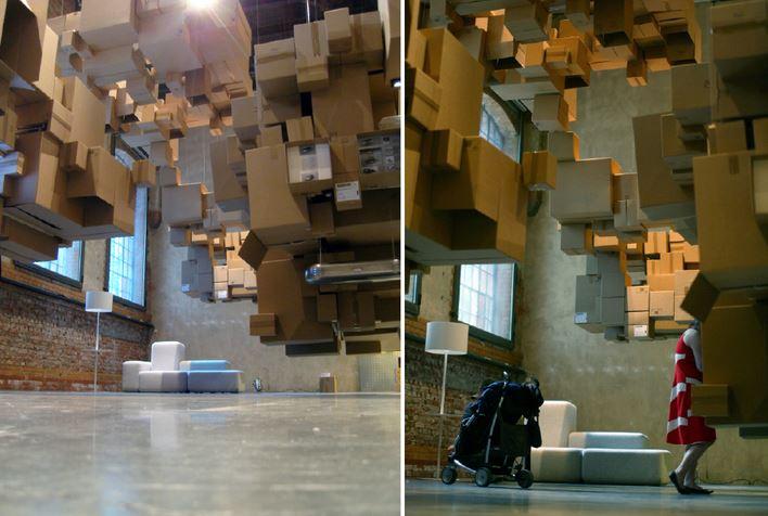 Cardboard Cloud5