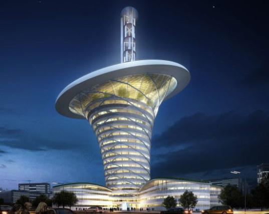 Wuhan-New-Energy-Center-2