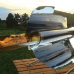 Reinventing solar cooking: GoSun Stove
