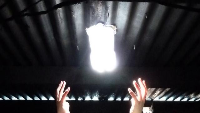 About Liter of Light