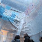 Basurama para Bienal de  Diseño de Estambul