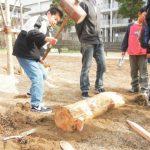 <!--:es-->Los niños y el proyecto para el estanque de Megurizaka<!--:--><!--:en-->Megurizaka pond renovation project involves children<!--:-->
