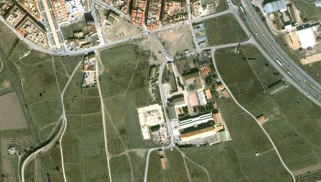 villena observers 1_foto aerea IES