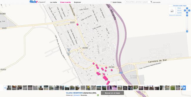 villena observers 2_mapa flickr