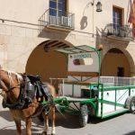 <!--:es-->Hipomóvil: recogiendo la basura con carros tirados por caballos<!--:-->