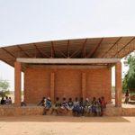 (Español) Arquitectura y comunidad. Entrevista a Kéré por Anatxu Zabalbeascoa