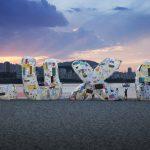 Lixo e Luxo (Trash and Luxury) by Basurama in Rio de Janeiro