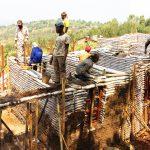 Proyecto Aldea Masoro: empoderando comunidades a través de la arquitectura