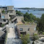 TED Talk by Moshe Safdie: How to reinvent the apartment building