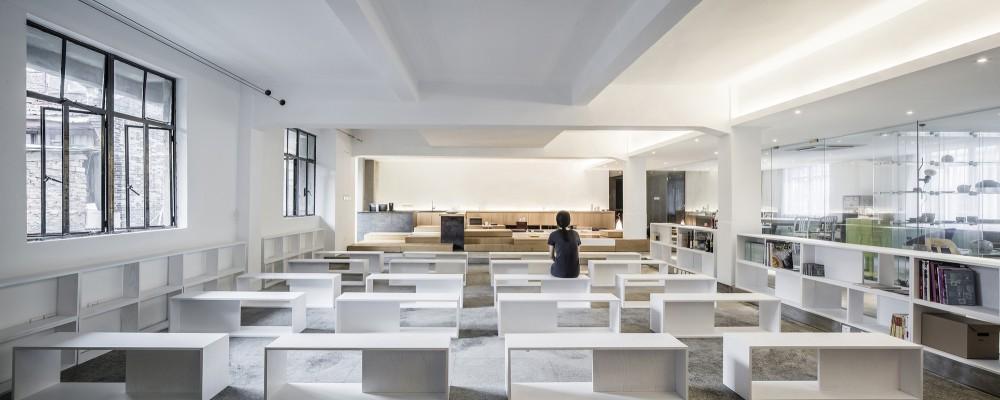 Design Milk Wallpaper House