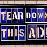 <!--:es-->NO AD, transformando anuncios en arte<!--:--><!--:en-->NO AD, replacing ads in billboards with art<!--:-->
