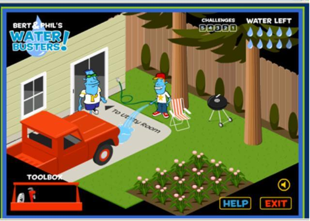water_busters_game__more_than_green_kids