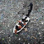 Plastic Soup: the great Pacific garbage patch