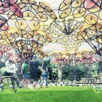 <!--:es-->Organic Growth, pabellón de verano en Governors Island 2015 por Izaskun Chinchilla Architects<!--:--><!--:en-->Organic Growth, Summer Pavilion on Governors Island 2015 by Izaskun Chinchilla Architects<!--:-->
