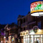 <!--:es-->Lámparas gigantes transforman las calles de Quebec en una galería de arte<!--:--><!--:en-->Giant lampshades transform the streets of Quebec City into an art gallery<!--:-->