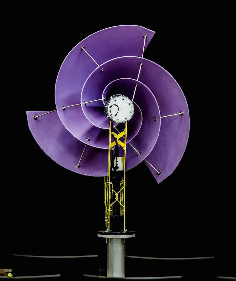 LIAM F1 - small wind turbine for urban environments - more than green-morethangreen-1