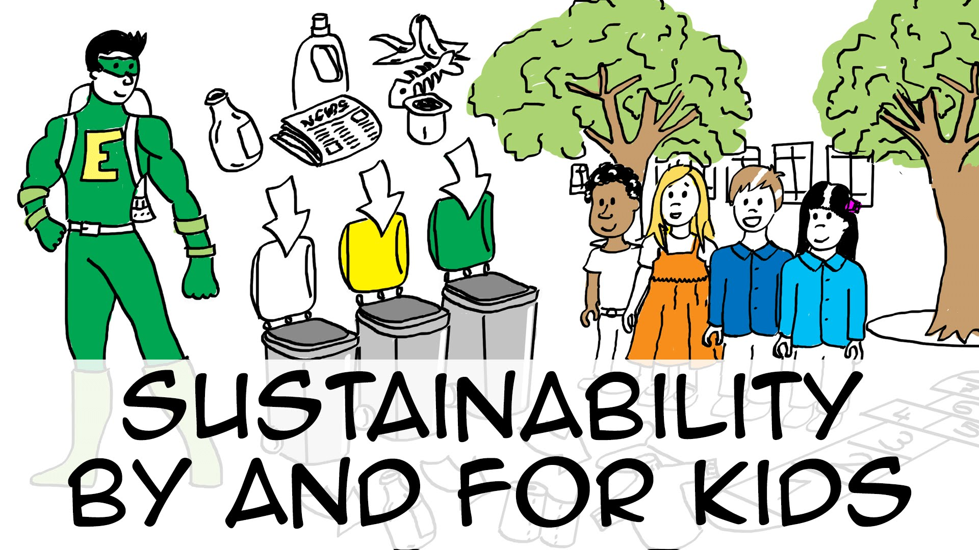 The Leaders' Group on Sustainability