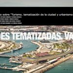 """""""Tematización y ciudad marca. Hacia una definición de conceptos, efectos y estrategias de acción"""" en URBS"""