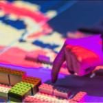 Planificación urbana abierta: CityScope, ciudad LEGO interactiva por MIT MediaLab